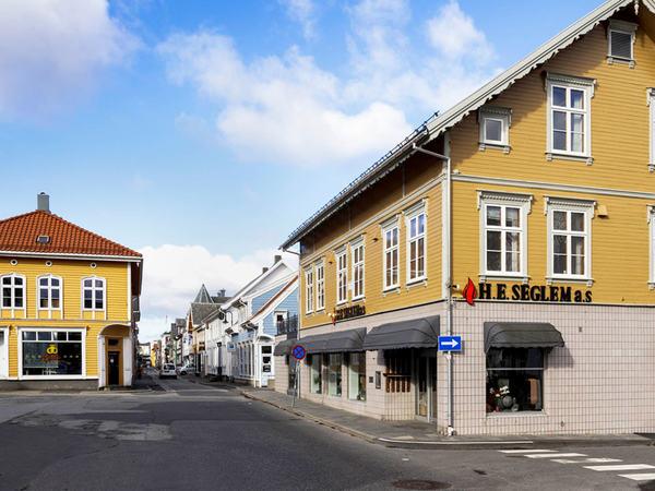 Kalles og Seglem