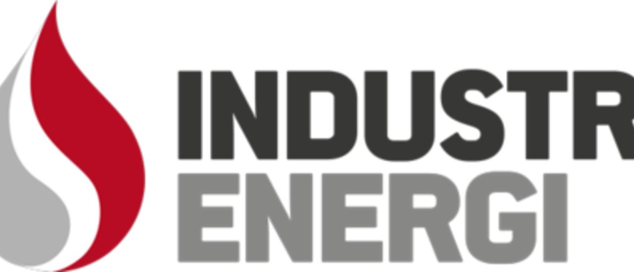 Logo Industri Energi