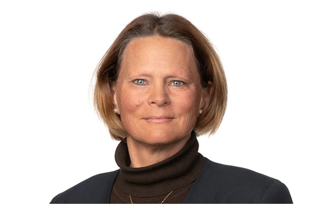 Susanna Karlevill ersätter Anna Ottosson Blixth i Svenska skidförbundets styrelse. FOTO: Svenska skidförbundet.