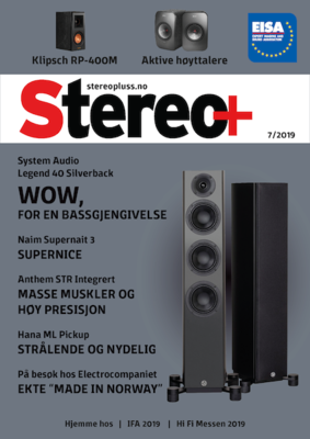 Stereopluss_2019_07_Cover