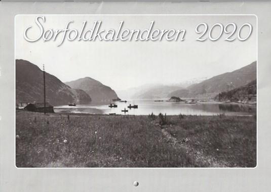 Sørfoldkalenderen 2020