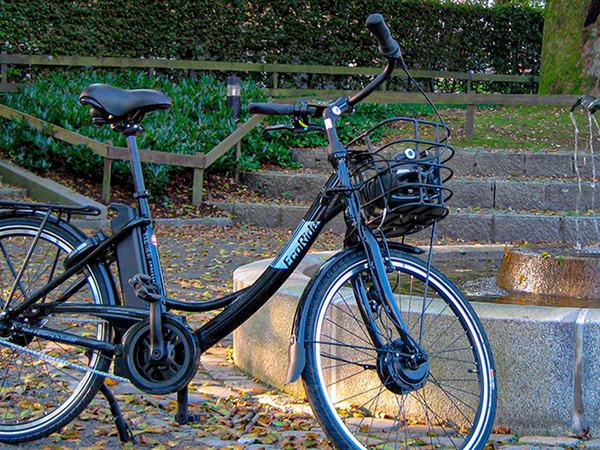 El-sykkel