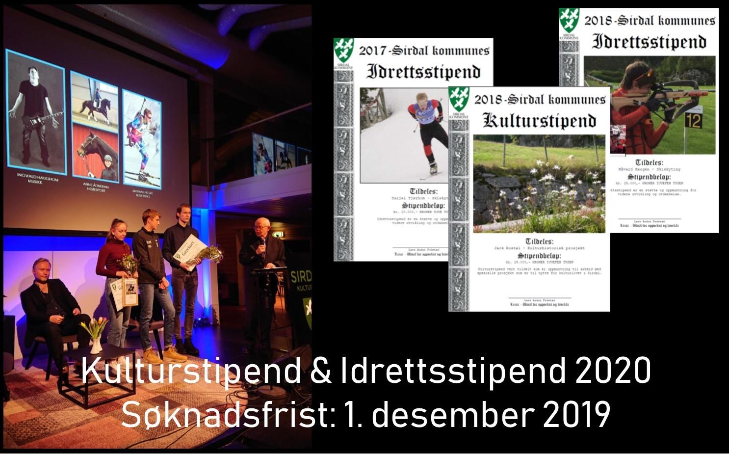 Bilde Søknadsfrist Kulturstipend Idrettsstipend 2020.jpg
