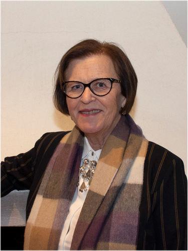 Ann Irene Sæter