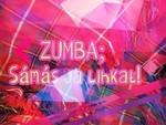 Zumba; sámás ja lihkat