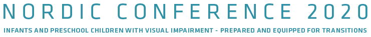 Logo Nordic conference 2020