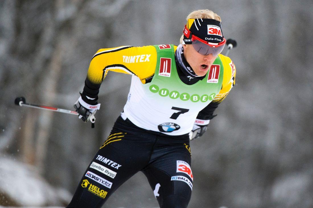 Jens Eriksson i Bruksvallarna 2014. Nu sammanfattar Jens sin framgångsrika karriär. FOTO: Bildbyrån/Carl Sandin.