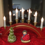 advent jul