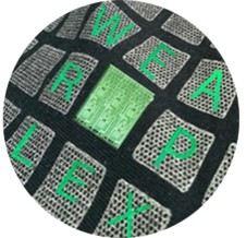wearplex logo