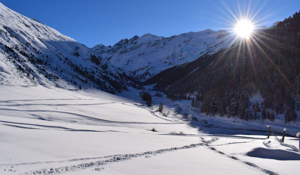 På lördag är det dags för tredje deltävlingen i Visma Ski Classics - La Venosta i italienska Sydtyrolen. FOTO: Visma Ski Classics.