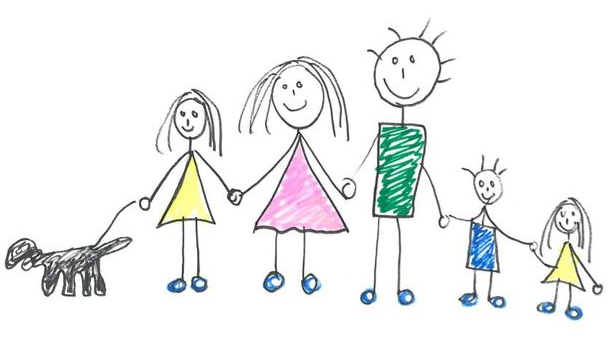 Barn, unge og familier