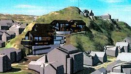 Langgårdsfjellet