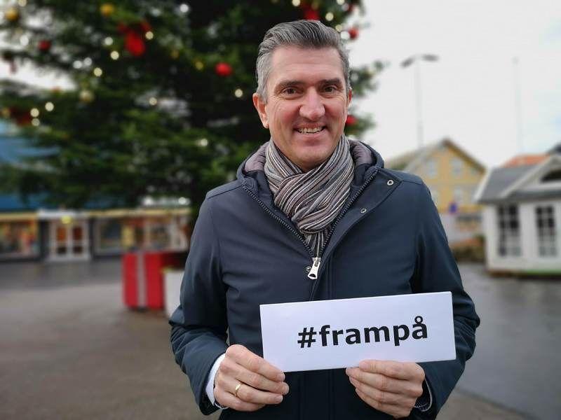 frampaa ordfører