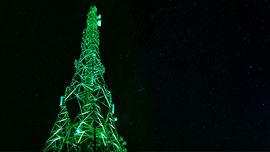 Varberg i grønt