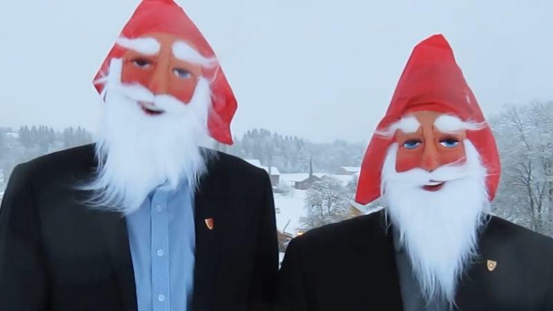 Rådmann og ordfører 2019