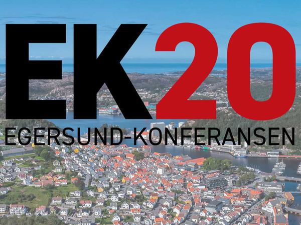 Egersundkonferansen