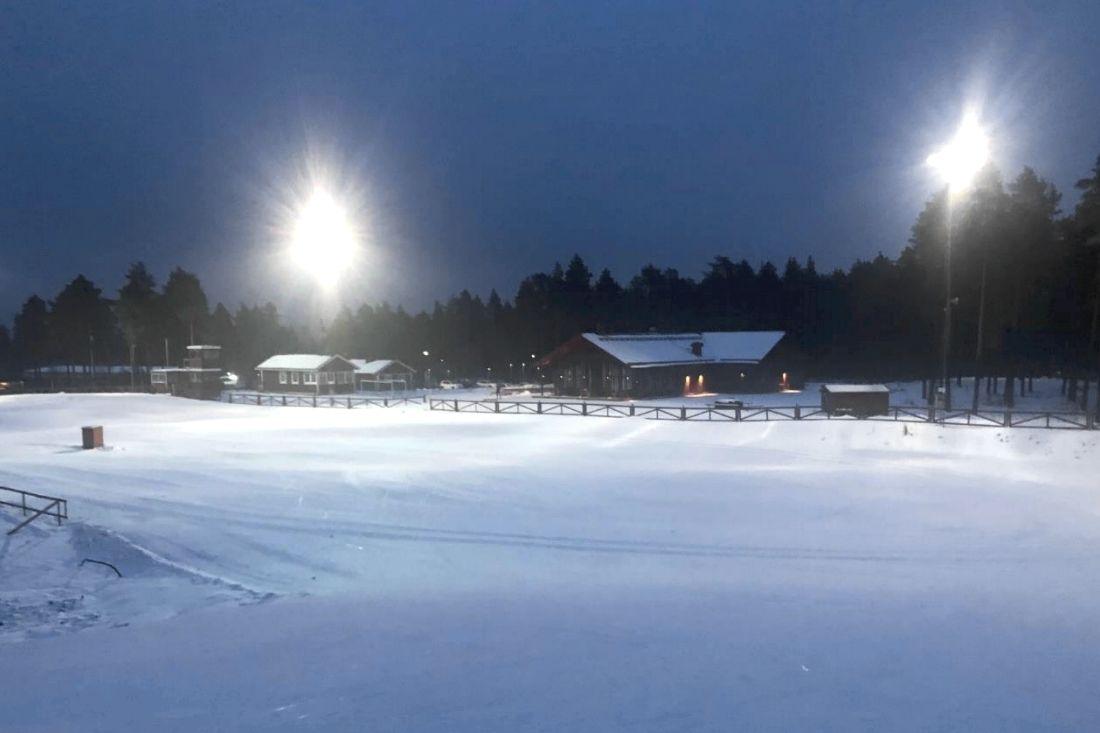 På lördag arrangerar IFK Mora SK en ny tävling vid Mora skidstadion - Mora Classic. FOTO: IFK Mora SK.