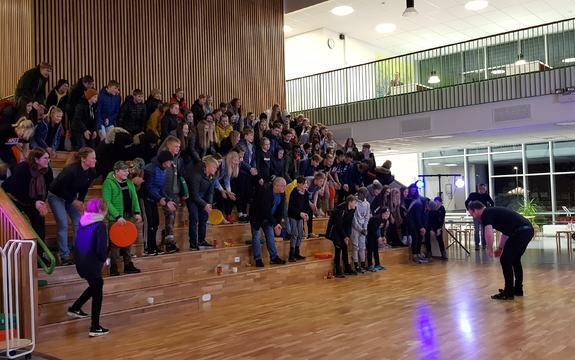 Kick-off Ung i Overhalla 2020