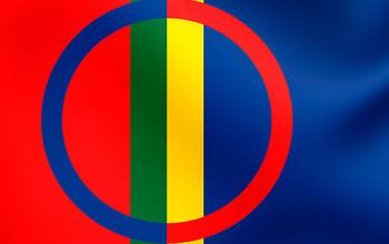 sameflagget