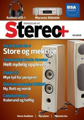 Stereopluss forside 2020-01