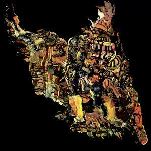Bilde av en ugle, et kunstverk