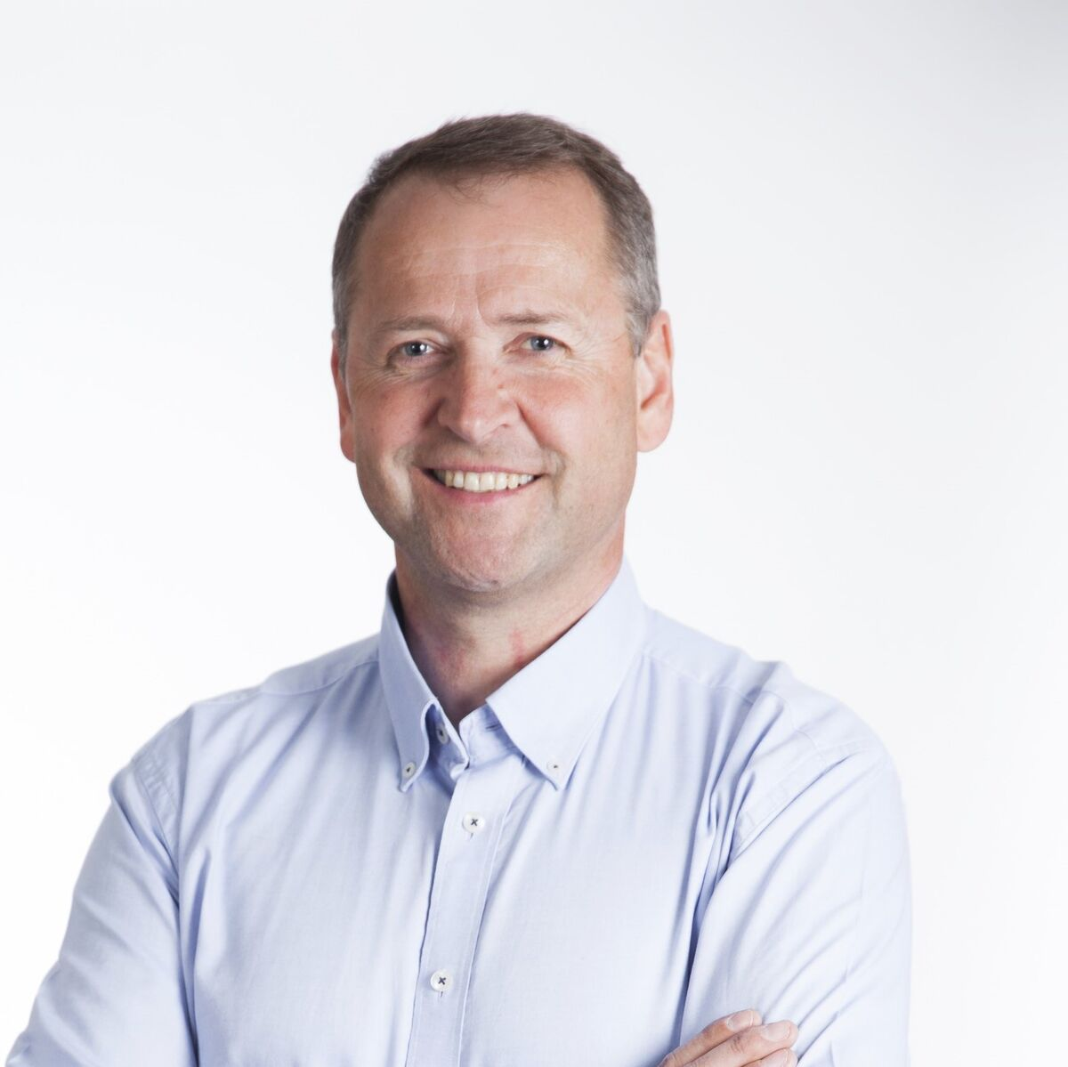 Gunnar Berg næringsrådgiver