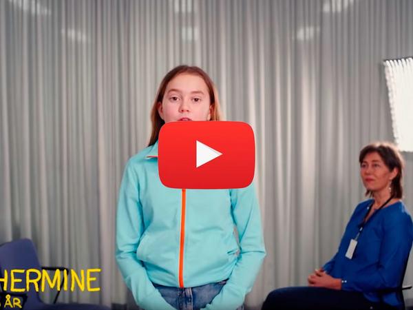 Video fra helsedirektoratet