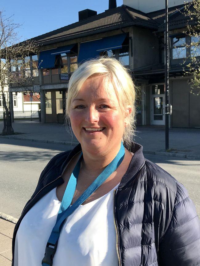 Mary Lundgård