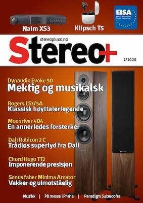 Stereopluss forside 2020-02