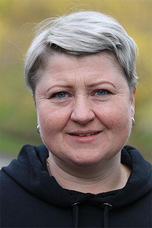 Inger Sørlie