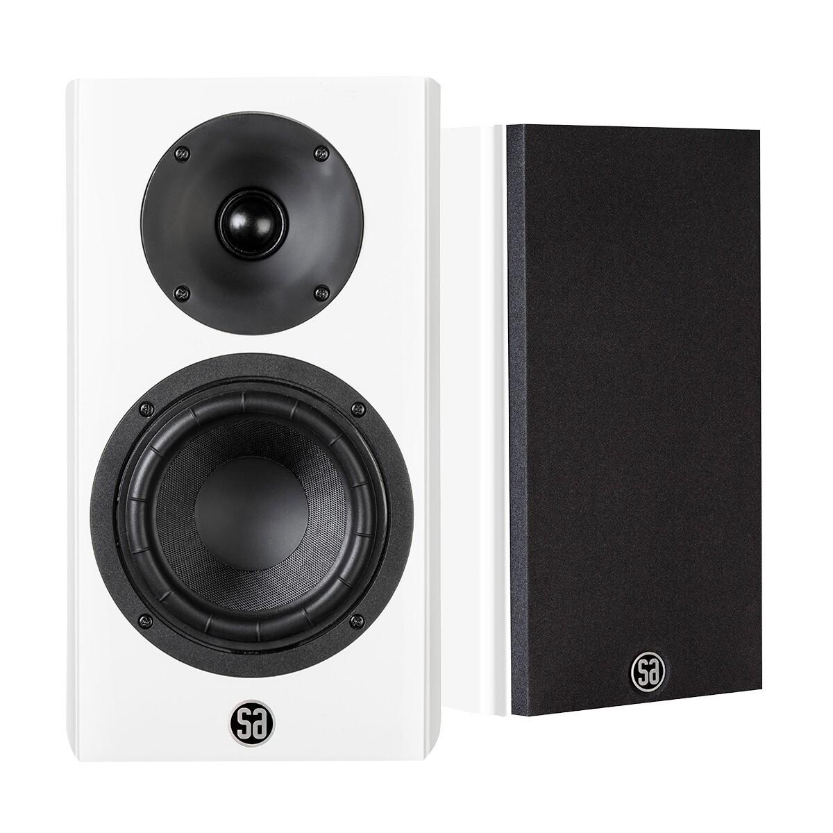System Audio Legend 5 pair