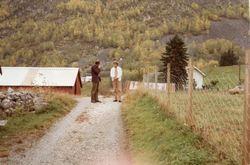 Foto 3 frå kappleik i Årdal