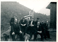 Moses Paulen, Adolf Paulen og K