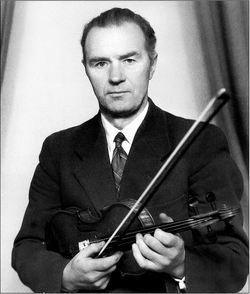Nils Helgheim