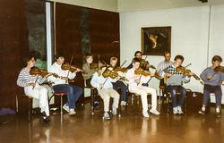 Dansespel 2 på Mo 1984-2