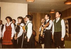 Visegruppa i Indre Sunnfjord 1985 foto 2-2