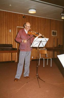 Vikenkurs 1984 foto 1-3