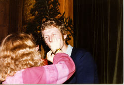 Hilde og Anders Ripe Spelemannsprisen 1984-2