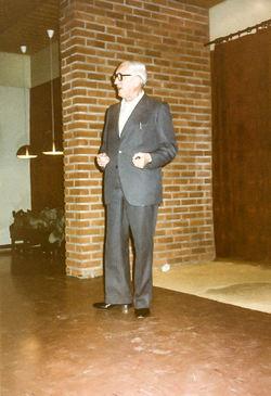 Rolf Myklebust på Mo 1984-2
