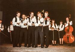 Spelemannstreff 1 Eikås 1983-2