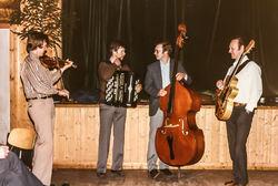 Sigmund, Arvid, Egil og Joar 1984 juleavslutning-2