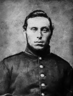 Ludvig Holsen 1839-1892, Viksdalen, ubb-bs-ok-00578-001