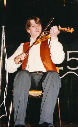 1994 25 år, Anders Eikås