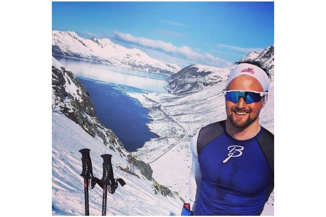 Henning Ofstad lämnar Fischer och blir ny racingspecialist på Atomic i Norge. FOTO: Privat.