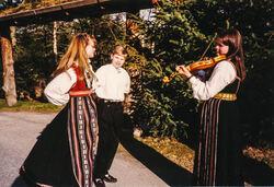1994 Latvia, før avreise 2-2