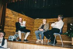 1997 Sigmund 50, Josten, Sigmund og Skjervheim-2
