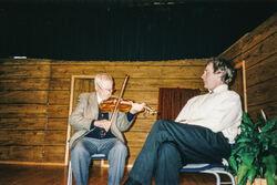 1997 Sigmund 50, Skjervheim spelar-2