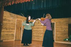 1997 Sigmund 50, Synnøve og Gro Marie-2