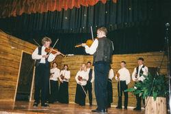1997 Sigmund 50, Terje Rune x og x-2