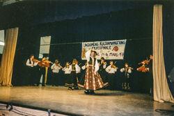 1997 Ungdomens kulturmønstring fylkesfinale-2